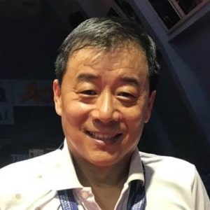 Yang Min